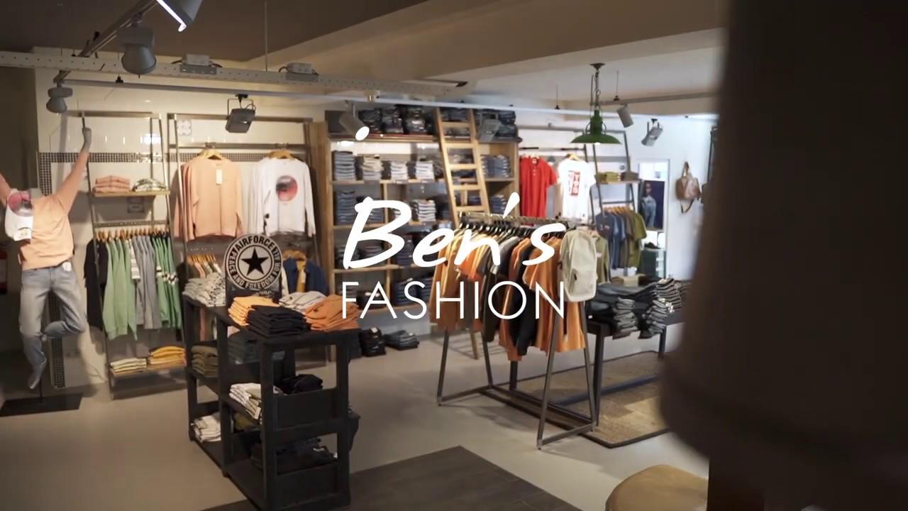 Bens Fashion