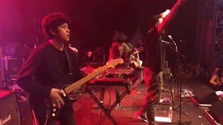 Feast - Tarian Penghancur Raya (Live at Lapangan Pemuda Limo, Depok 22/11/2019)