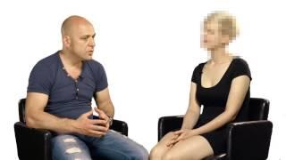Струйный оргазм. Реальные истории людей