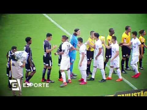 TV Gazeta Segmentos – Esporte 2018