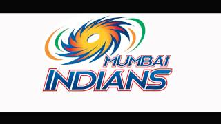 Official Mumbai Indians fan song 2013