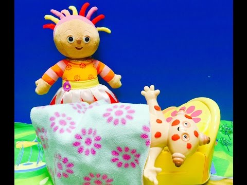 MAKKA PAKKA Toy Gets Chickenpox!