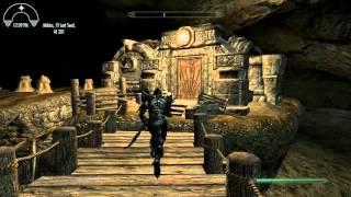 Skyrim MOD - Forgotten City - True/Happy Ending