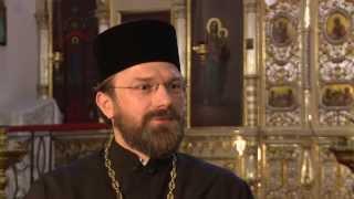 ks. Jarosław Antosiuk - Prawosławna obrzędowość