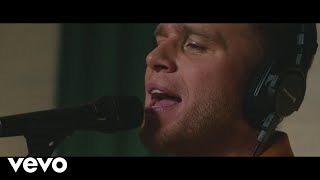 Olly Murs - Talking to Yourself (Acoustic)