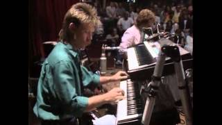 Lee Ritenour & Dave Grusin - ST. ELSEWHERE (Live)