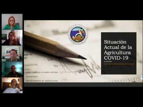 Programas para Agricultores ante el COVID-19