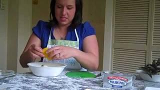 Winner Mandy H's Asparagus & Parmesan Cream Pastry: Real Women Of Philadelphia