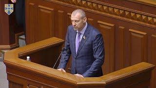 Відставка Полторака з посади без призначення нового очільника відомства загрожує безпеці України
