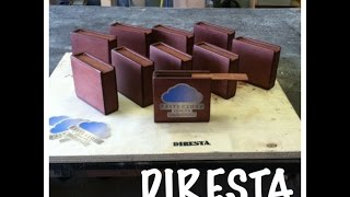 DiResta - Matt Makes 10 Slide-Top Box's