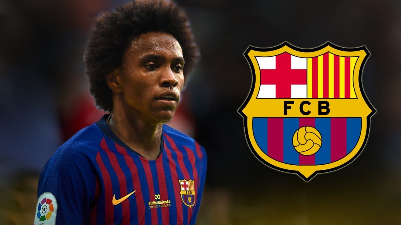 Image result for willian barcelona