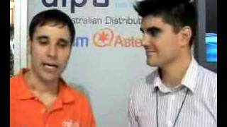 CeBIT Australia 2007: Digium Asterisk