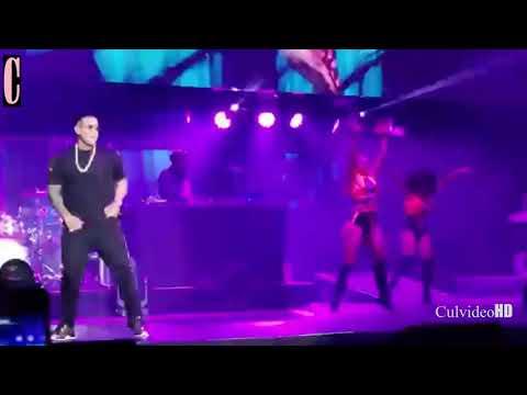 Daddy Yankee & Snow - Con Calma En Vivo