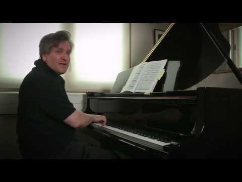 Antonio Pappano on Verdi as 'a master of musical tension' in Simon Boccanegra (The Royal Opera)