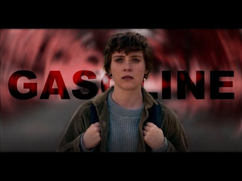 SYDNEY │Gasoline │I Am Not Okay With This