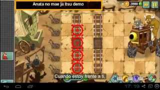 Plantas vs Zombis 2-Batalla final en el Salvaje Oeste(Yuruginai Mono Hitotsu)