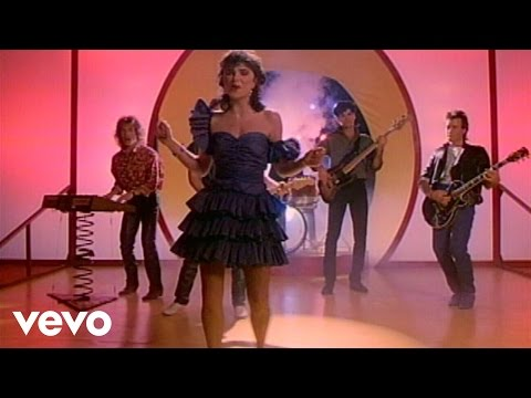 Scandal - Love's Got a Line On You ft. Patty Smyth