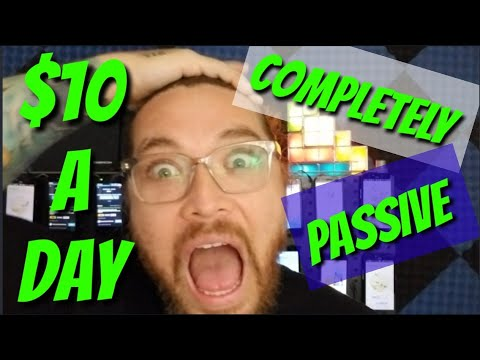 Phone Farm & Chill: My Completely Passive Routine  [Passive Android Apps PASSIVE INCOME]
