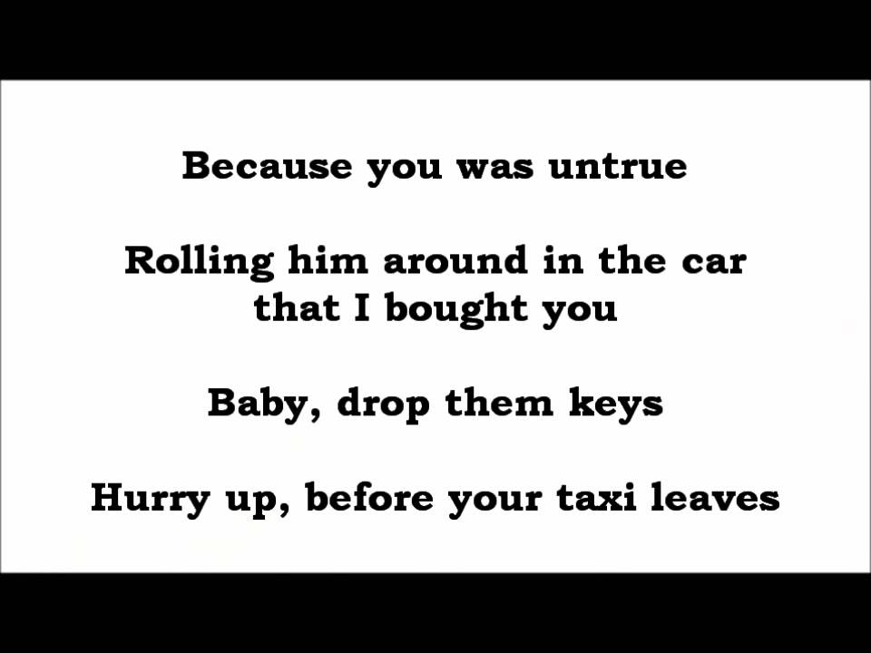 Irreplaceable (Lyrics & Chords) ~ Beyonce Knowles cover by FlopPuppy ...