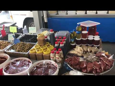 Аланья !Сбербанк! Рынок ! Магазин Приколов !  Яйца Которые Приводят в Полицию !День Детей в Турции !