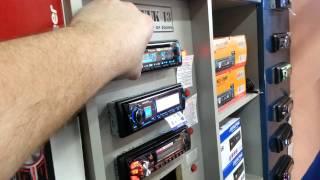 SPL Power by AZ 13 GR-654/658 & Рупор РТ-280
