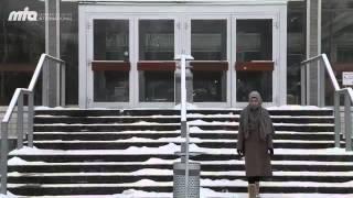2013-06-12 Im Fokus der Muslima -  Schleier: Unterdrückung oder Freiheit?