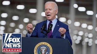 Biden's anti-crime plan won't appease progressives: James Craig