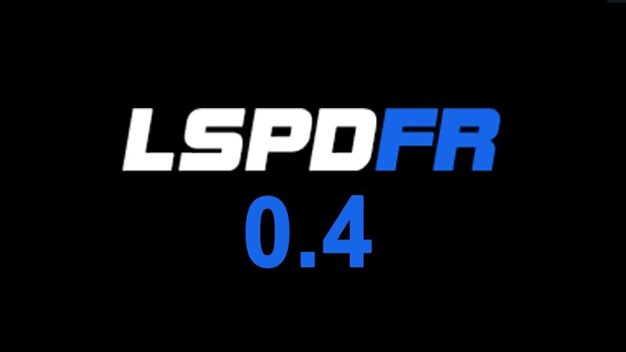 GTA 5 - LSPDFR 0 4 First Look!! - Видео