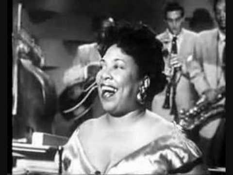 Helen Humes & Bill Doggett Octet - He May Be Your Man