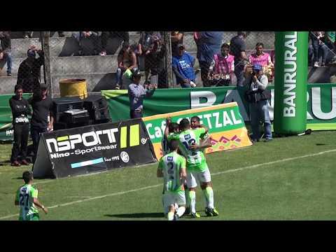 Antigua GFC 2-1 Municipal - Gran Final Apertura 2017