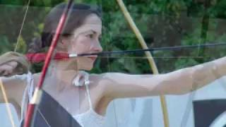 Kyudo In London: The White Rose Kyudojo 弓道