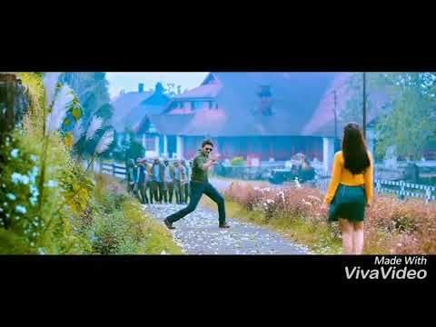 Thillu mullu pannala #1 || Gethu || Tamil WhatsApp Status