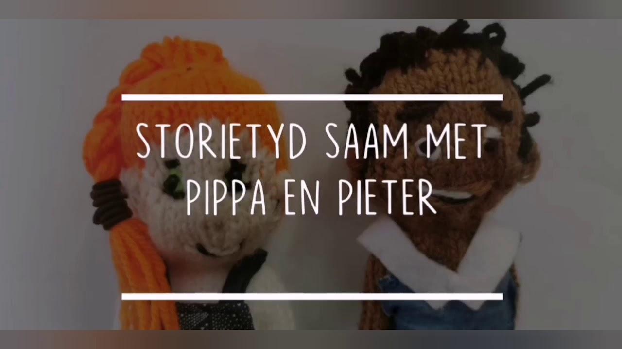 Download Winter ❄️ - Storietyd saam met Pippa en Pieter 📚