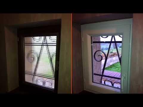 Fenêtres Pvc EXPERTISE MENUISERIES