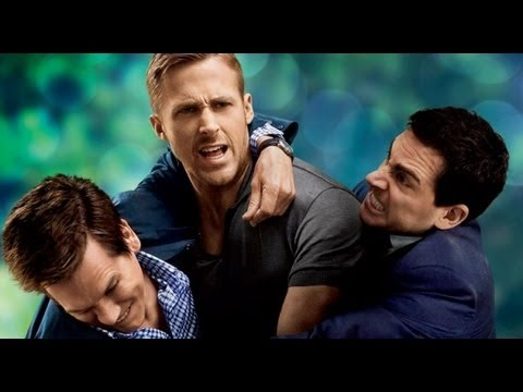 Crazy, Stupid, Love - Movie Review