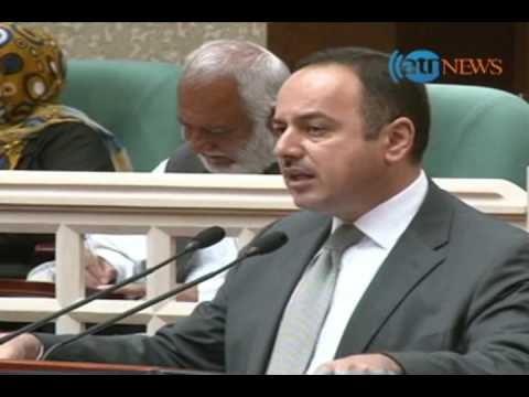 Minister of Finance updates Parliament on preparations for Warsaw and Brussels