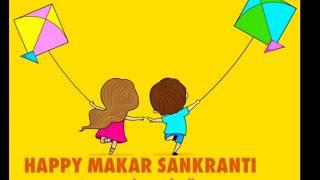 Whatsapp status: Happy Makar sankranti | Happy Lohri| Happy Pongal