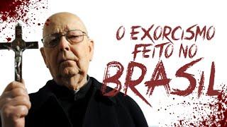 EXORCISMO REAL NO BRASIL E ANABELLE BRASILEIRA l MISTÉRIOS DA HUMANIDADE