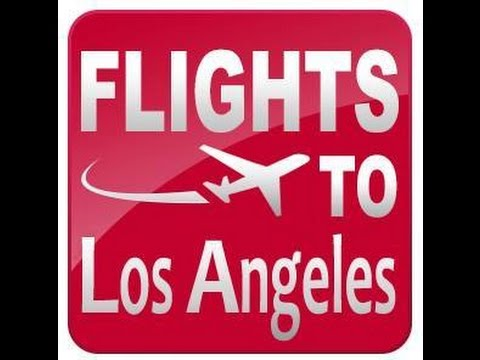 ★GUARANTEE★ Cheap Flights to Los Angeles from Heathrow, Helsinki ..BOOK NOW !