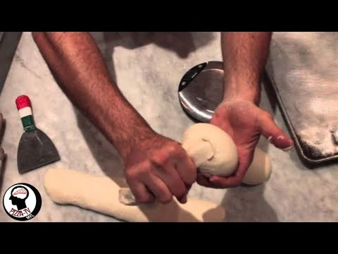 How to Make Pizza Neapolitan Pizza Dough at Home