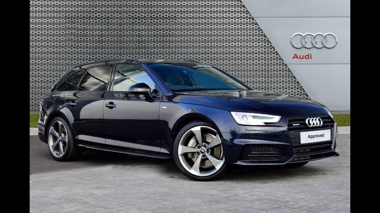 Kekurangan Audi A4 Avant Quattro Top Model Tahun Ini