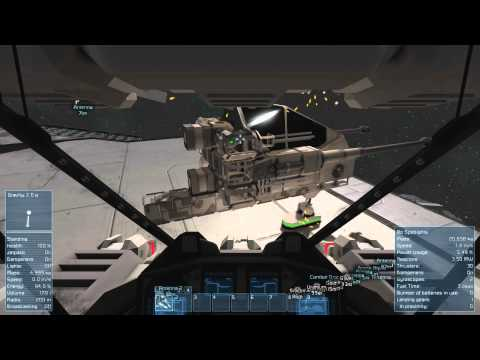 Space Engineers Survival, Episode 44, Heavy Engineering