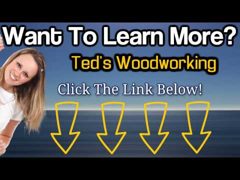 Teds Woodworking Plans FREE Download | Woodworking Ideas
