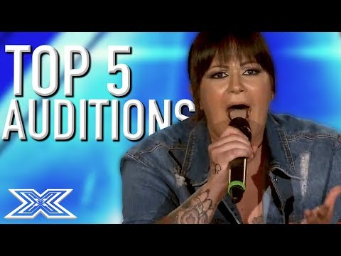 TOP 5 Performances On The X Factor Malta 2018! | X Factor Global