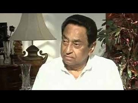 Rahul Gandhi must be projected as PM, says Kamal Nath