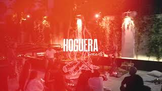 Trio BHS - Not Steady de Paloma Mami | HOGUERA SOUNDS