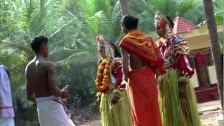 bhoota kola panjurli 1