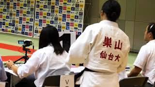 2018年全日本ジュニア柔道体重別選手権大会:All Japan Junior Judo Championship