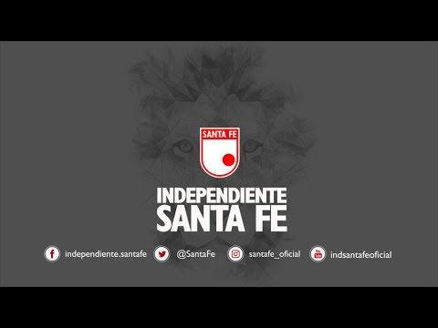 [Rueda de prensa Guillermo Sanguinetti] Santa Fe (3) –Tolima (0) :: Liga Águila II - 2018