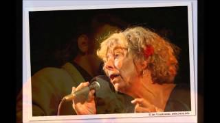 Eva Madsen - Endnu en nat